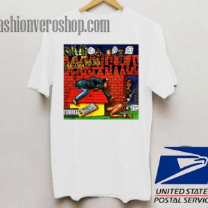Snoop Dogg Doggystyle Unisex adult T shirt