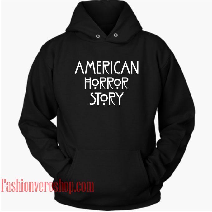 American Horror Story HOODIE - Unisex Adult Clothing