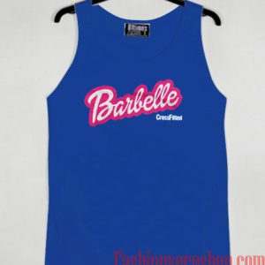 Barbelle CrossFitted Tank top