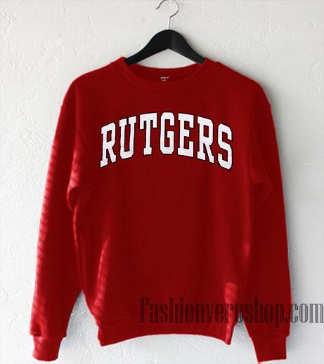 Rutgers Sweatshirt
