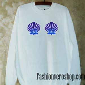 Shell Boobs Sweatshirt
