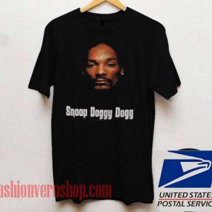 Snoop Doggy Dogg Unisex adult T shirt