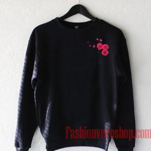 The Roses Sweatshirt