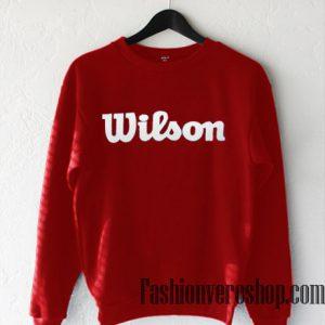 Wilson Sweatshirt