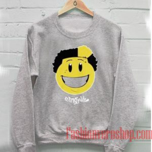 Wiz Khalifa Funny Sweatshirt