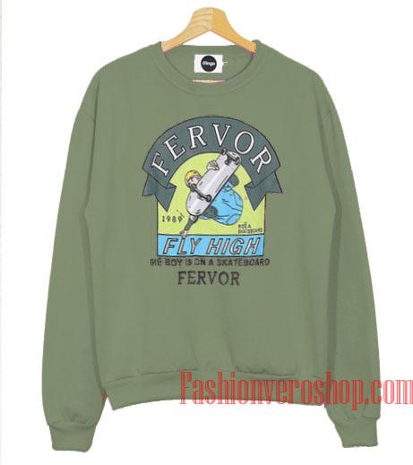 Fervor Sweatshirt