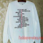 Lorde HOODIE Unisex Adult Clothing