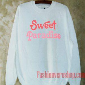 Sweet Paradise Sweatshirt
