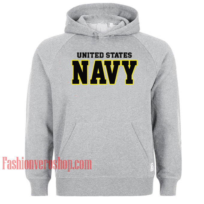 United States Navy HOODIE - Unisex Adult Clothing