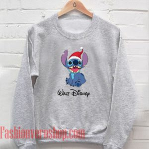 Walt Disney Stitch Sweatshirt