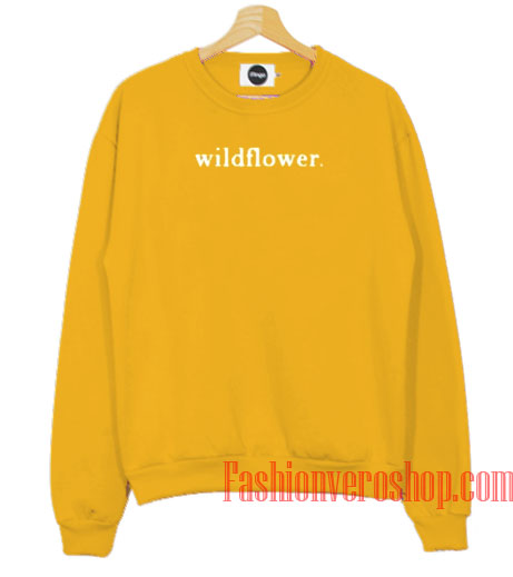 Wildflower clothing store