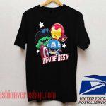 Tokyo Giants Est 1934 Unisex adult T shirt