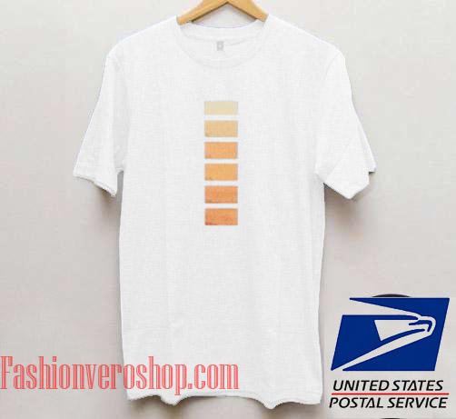 3e12272b Color Tone Unisex adult T shirt