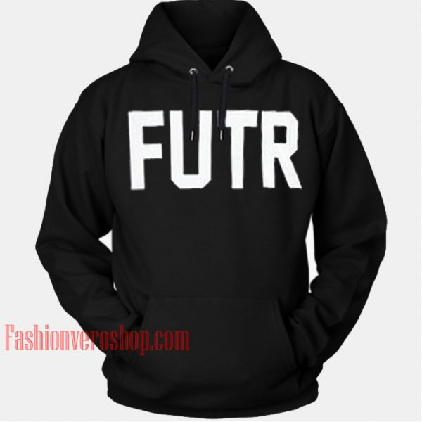 Futr HOODIE Unisex Adult Clothing