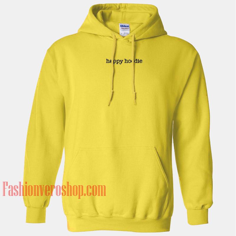 Happy Hoodie Joey Kidney HOODIE - Unisex Adult Clothing