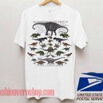 USA Unisex adult T shirt