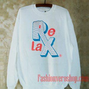 Relax Sweatshirt