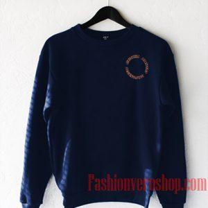 ShadowHillUSA Navy Sweatshirt