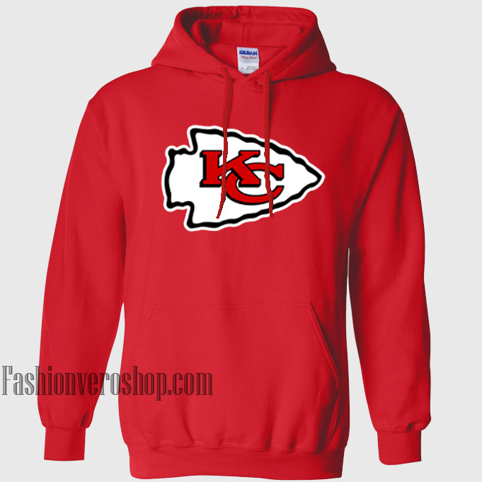 Vintage Chiefs HOODIE Unisex Adult Clothing