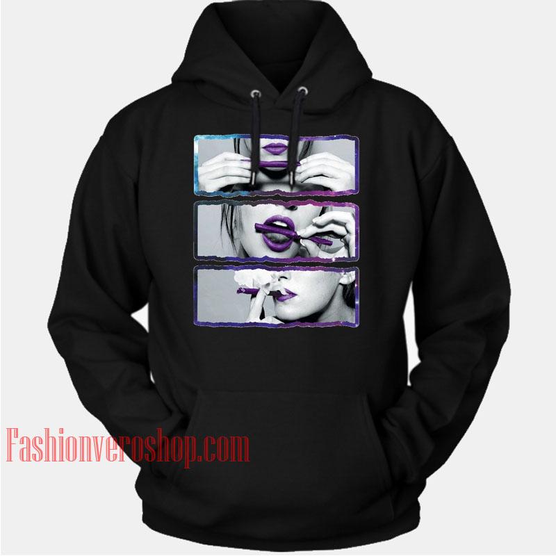 Supreme Nun Sweatshirt