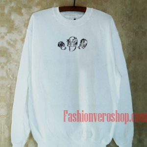 Silence Of The Lambs Sweatshirt