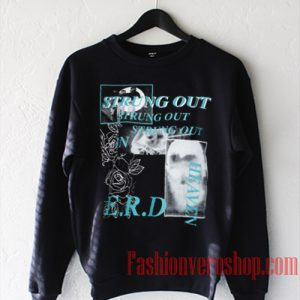 Strung Out Sweatshirt