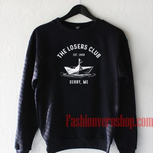 The Losers Club Sweatshirt