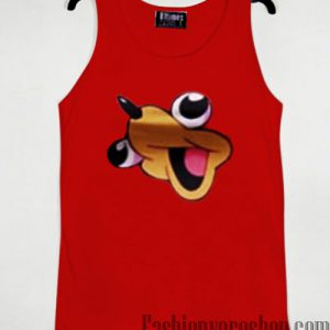 Ugandan Knuckles Tank top