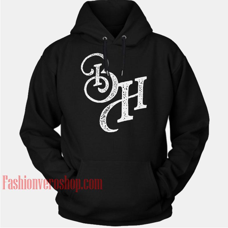 Bryce Hall HOODIE - Unisex Adult Clothing