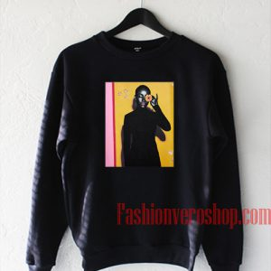 Sade Babyfather Sweatshirt