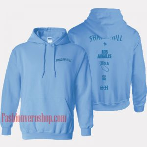 Shadow Hill HOODIE - Unisex Adult Clothing