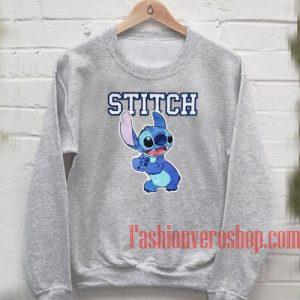 Stitch Disney Sweatshirt