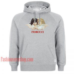 Angels Fiorucci HOODIE - Unisex Adult Clothing