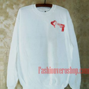 Pain Is Love Sweatshirt