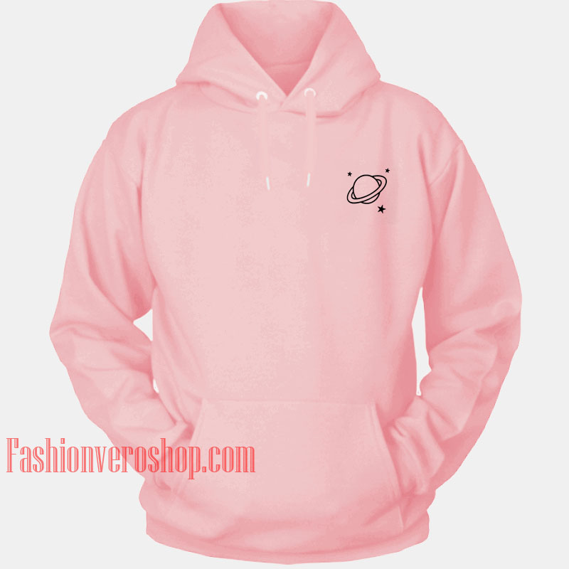 excellent light pink hoodie outfit black
