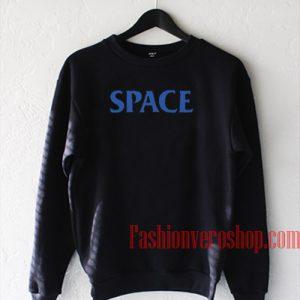 Space Sweatshirt