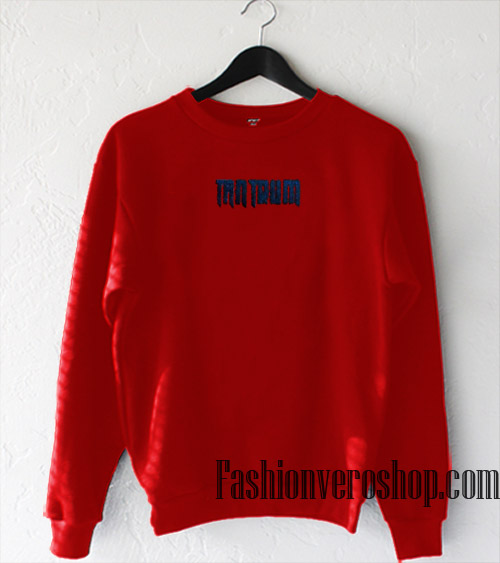 Tantrum Sweatshirt