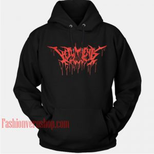 Vetements Metal HOODIE - Unisex Adult Clothing