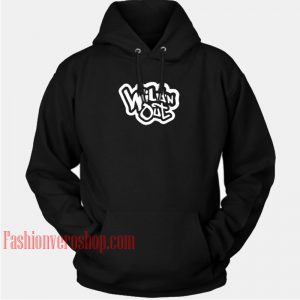 Wild N Out HOODIE - Unisex Adult Clothing