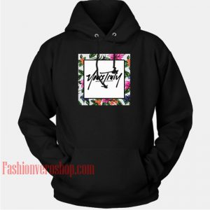Yours Truly Hoodie HOODIE - Unisex Adult Clothing