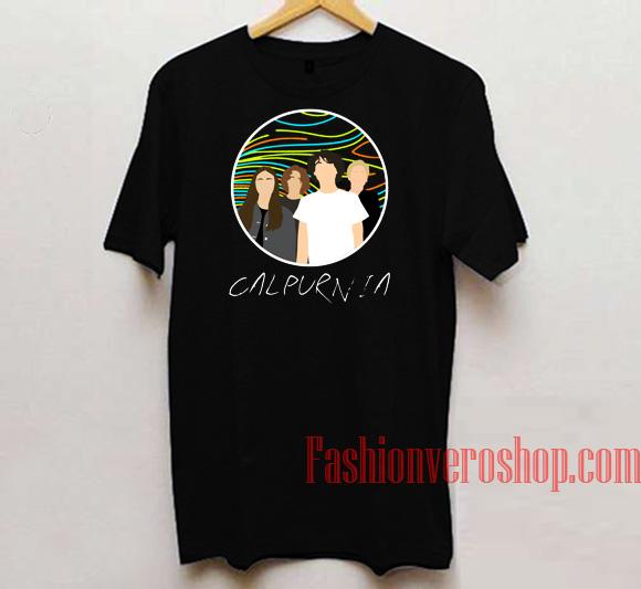 Calpurnia Unisex adult T shirt