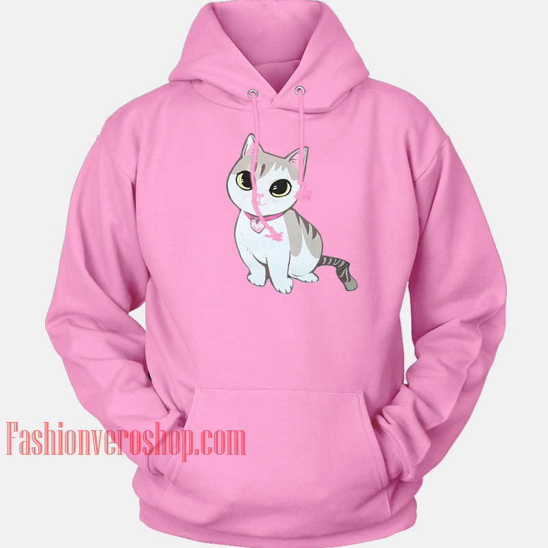 impressive light pink hoodie outfit men