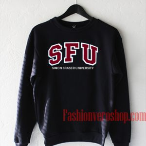 Simon Fraser University Sweatshirt