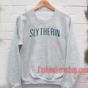 Slytherin TM Sweatshirt