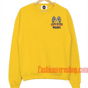 Superior Motors Sweatshirt
