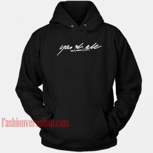 Yard Sale HOODIE - Unisex Adult Clothing