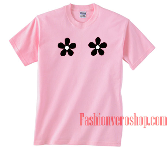 Daisy Flower Unisex adult T shirt