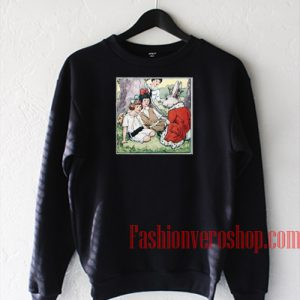 Rabbit Stories Sweatshirt