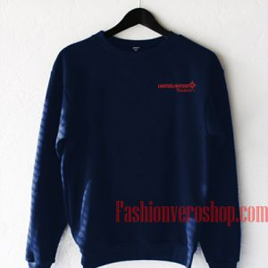 United Artists Theatres Sweatshirt