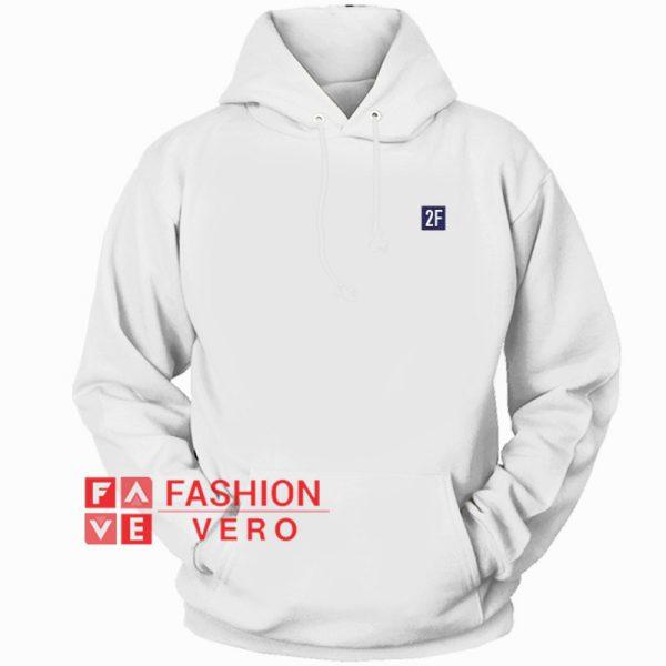 2F Logo HOODIE Unisex Adult Clothing